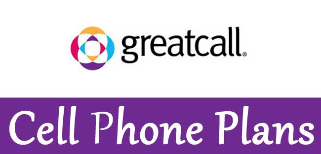 Greatcall cell phone plans