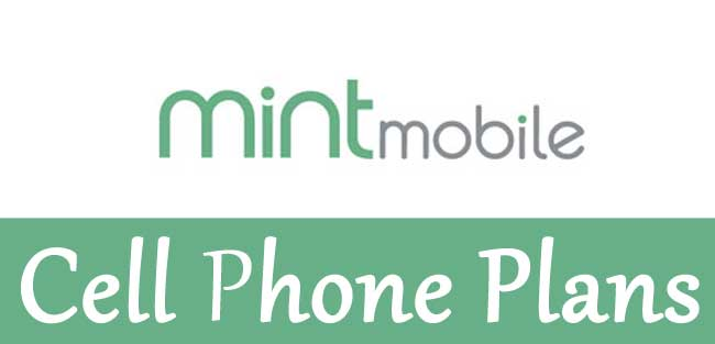 mint cell phone plans