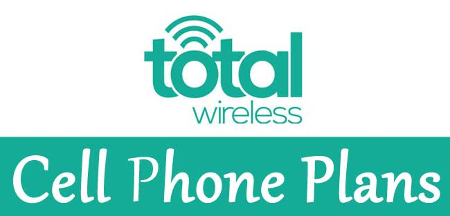 total cell phone plans