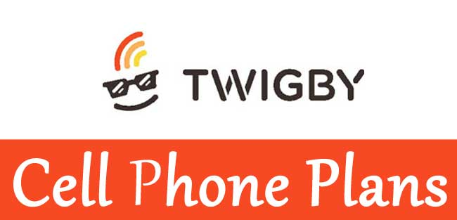 twigby cell phone plans