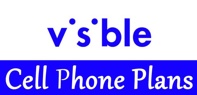 Visible cell phone plans