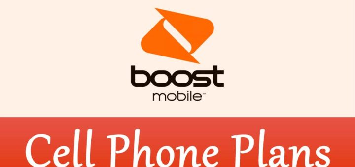 Boost Mobile Phone Plans