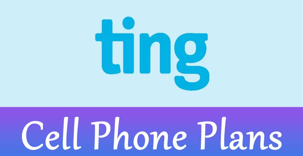 Ting Mobile Phone Plans
