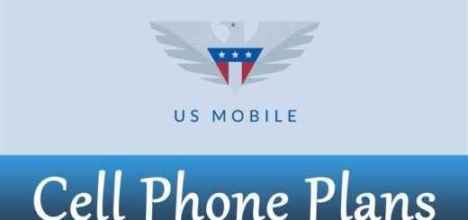 US Mobile Phone Plans