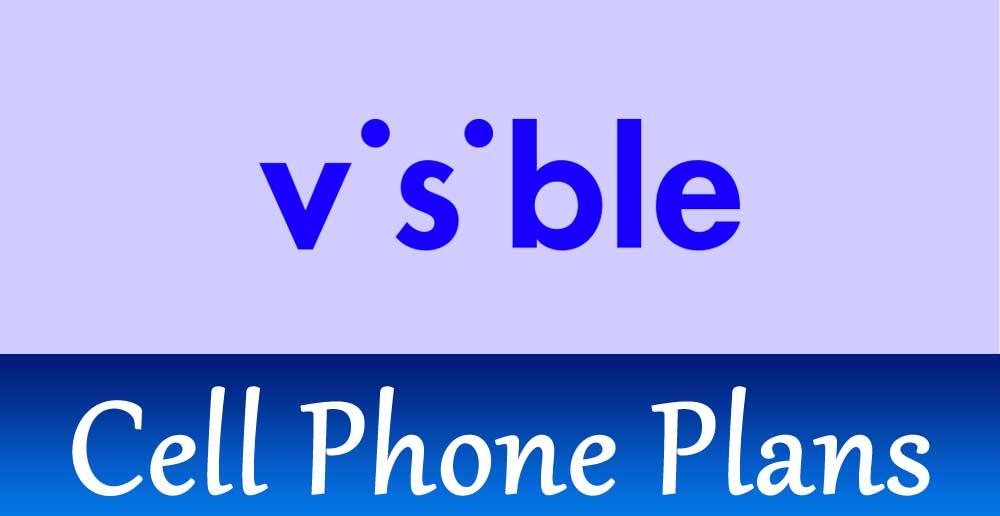 Visible Phone Plans